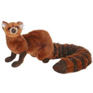 Hansa Mongoose Plush Toy (1)