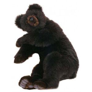 Hansa Snuggles the Bear Plush Toy (1)