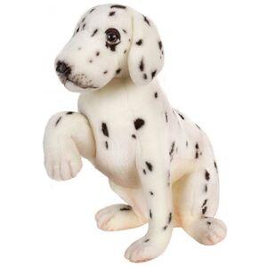 Hansa Sitting Dalmatian Puppy Plush Toy (1)