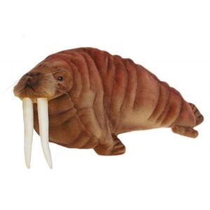 Hansa Walrus Plush Toy (1)