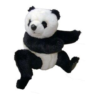 Hansa 10 Inch Plush Panda (1)