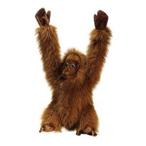 Hansa 14 Inch Plush Baby Orangutan (1)