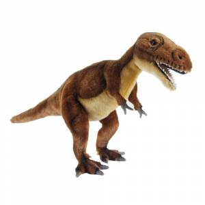 Hansa 26 Inch Plush T-Rex Dinosaur (1)