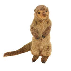 Hansa 15.2 Inch Plush Dwarf Mongoose (1)
