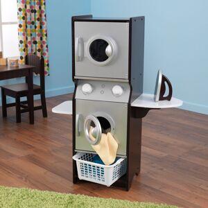 KidKraft Espresso Laundry Play Set (Espresso Laundry Play Set)