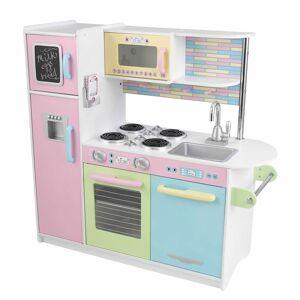 KidKraft Uptown Pastel Kitchen (Uptown Pastel Kitchen)
