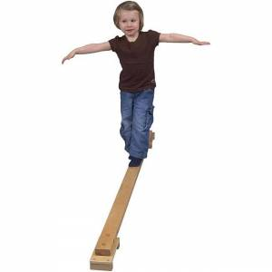 Guidecraft Balance Beam (2-4 Years - Unisex - Children)