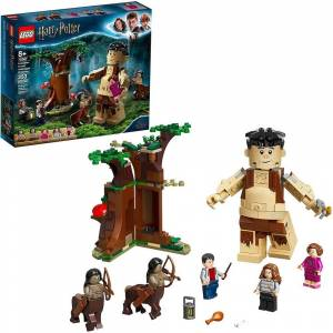 Lego Harry Potter Forbidden Forest: Umbridge's Encounter 75967 Magical Forbidden Forest Toy from Harry Potter (8-11 Years)