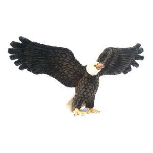 Hansa 27 Inch Plush Large Eagle (1)