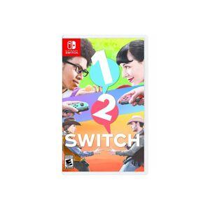 Nintendo 1-2-Switch - Nintendo Switch