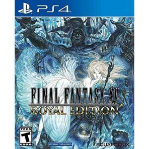 Sony Square Enix FINAL FANTASY XV ROYAL EDITION