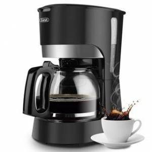 Overstock Home office practical drip coffee machine