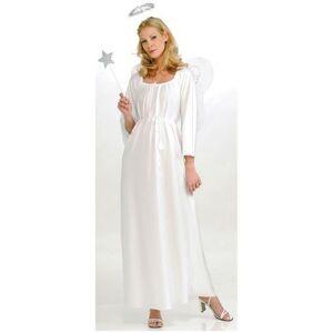 Rubie's Women's Classic Angel Costume - White - Size: Medium