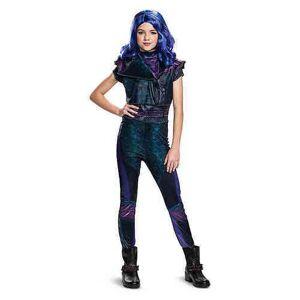 Disney Descendants 3 Mal Classic Girls' Halloween Costume - Size:XL