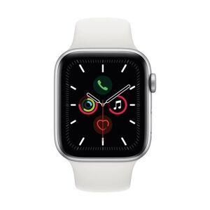 Apple 44mm Series 5 GPS Aluminum Case Smartwatch - Silver (MWVD2LL/A)