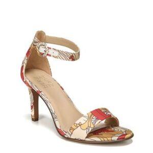Naturalizer Women's Kinsley Sandal - Multi - Size: 7