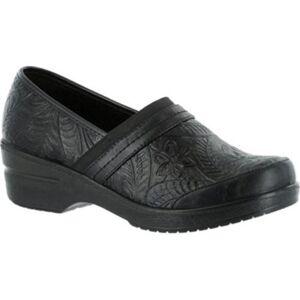 Easy Street Origin Women's Comfort Clog - Black - Size: 10