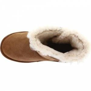 Bearpaw Women's Rosie Boots - Hickory II - Size:11