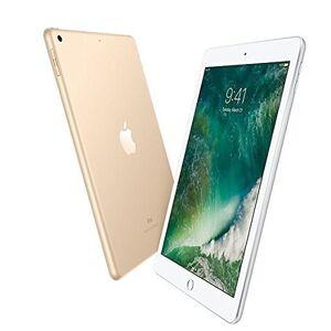 "Apple 9.7in. Apple iPad 9.7"" Wifi 32GB - Gold (MPGT2LL/A)"