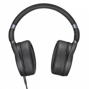Sennheiser HD 4.30i Over-Ear Headphones with 3-Button Remote Mic (Black)