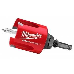 Milwaukee 49-56-9050 4-5/8-Inch Big Hawg Hole Cutter