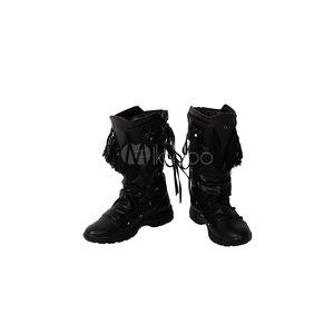 milanoo.com Doctor Strange Baron Mordo Cosplay Shoes Halloween