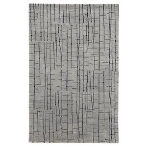 Surya Shibui Gray Rectangular Rug by Surya - SURSH7404-811