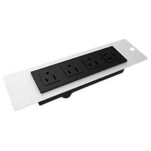 Turnstone Bivi Integrated Power by Steelcase - White