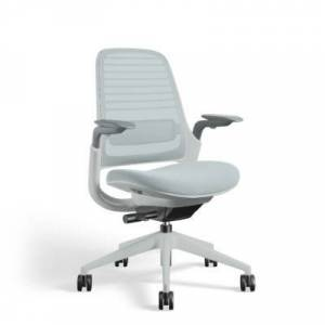 Steelcase Authentic Steelcase Series 1 Office Chair - Black