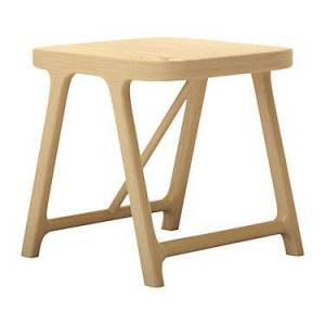 Modloft Haru Side Table by Modloft - Wood