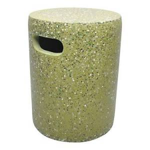 Moe's Pillar Cement Stool by Moe's