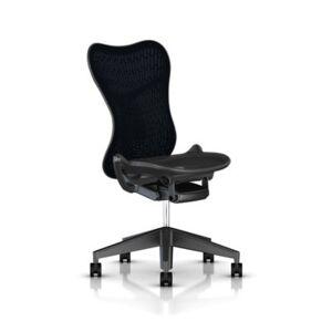 Herman Miller Authentic Herman Miller Mirra 2 Office Chair - MRF122PWFFN2G1BBG18M17BK1A703