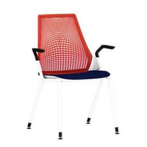 Herman Miller Authentic Herman Miller Sayl Side Chair, 4-Leg Base