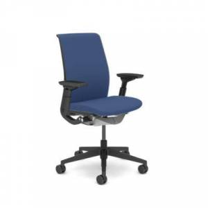Steelcase Authentic Steelcase Think Office Chair - Black