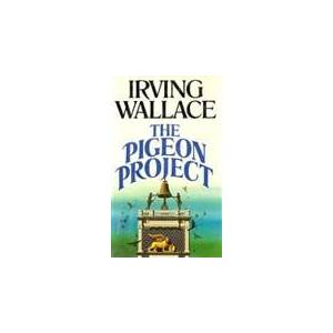 Pro-Ject Wallace, Irving / Pigeon Project, The / First Edition Book