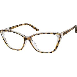 Zenni Optical Cat-Eye Glasses