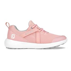 FootJoy Women's FLEX Golf Shoes in Rose Size 5.5 W