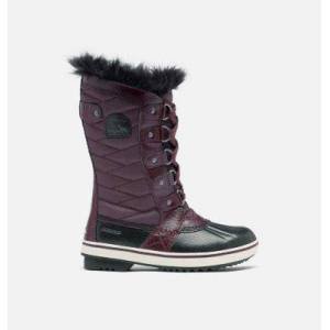 Sorel Youth Tofino  II Boot-  - Purple - Size: 4