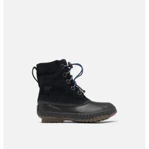 Sorel Youth Cheyanne  II Boot-  - Black - Size: 6