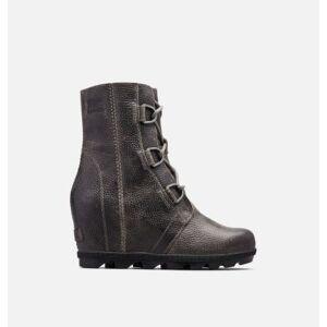 Sorel Women's Joan of Arctic  Wedge II Boot-  - Grey - Size: 10