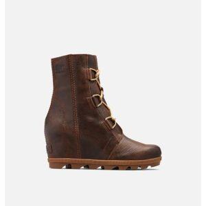 Sorel Women's Joan of Arctic  Wedge II Boot-  - Brown - Size: 7.5