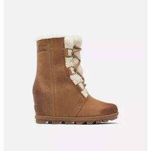 Sorel Women's Joan of Arctic  Wedge II Shearling Boot-