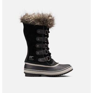 Sorel Women's Joan of Arctic  Boot-  - Black - Size: 10.5