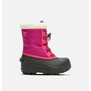Sorel Childrens Cumberland  Boot-  - Pink - Size: 12