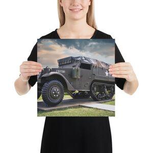 Print Epic Military 4077568 Matte Paper Poster