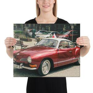 Print Epic Car 931959 Canvas