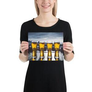 Print Epic Beer 932994 Matte Paper Poster
