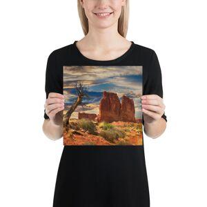 Print Epic Bryce Canyon 2611781 Matte Paper Poster