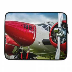 Print Epic Aircraft 3674972 Laptop Sleeve