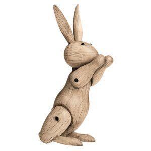 Kay Bojesen Wooden rabbit